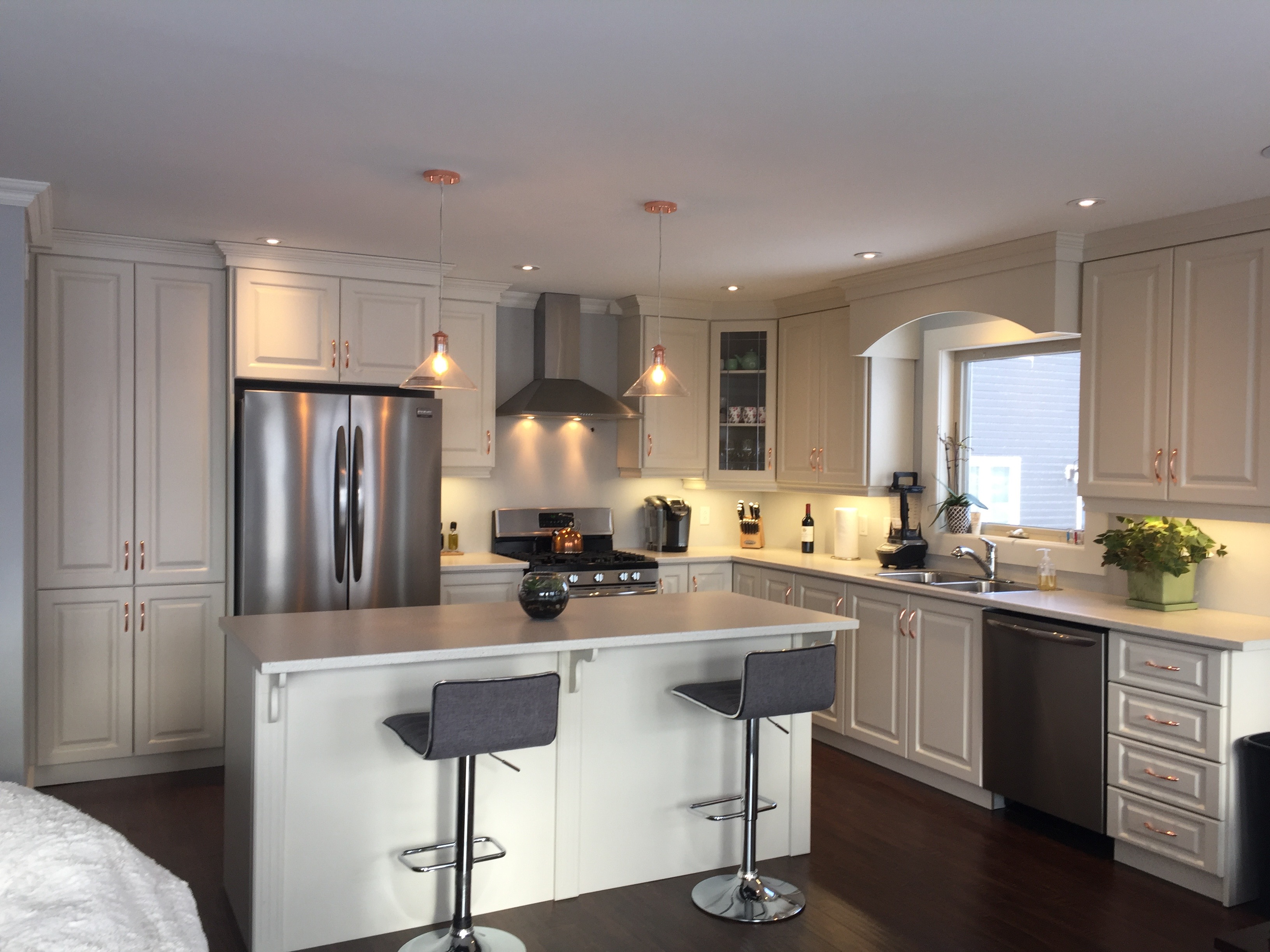 Signature Kitchen Cabinets Nl